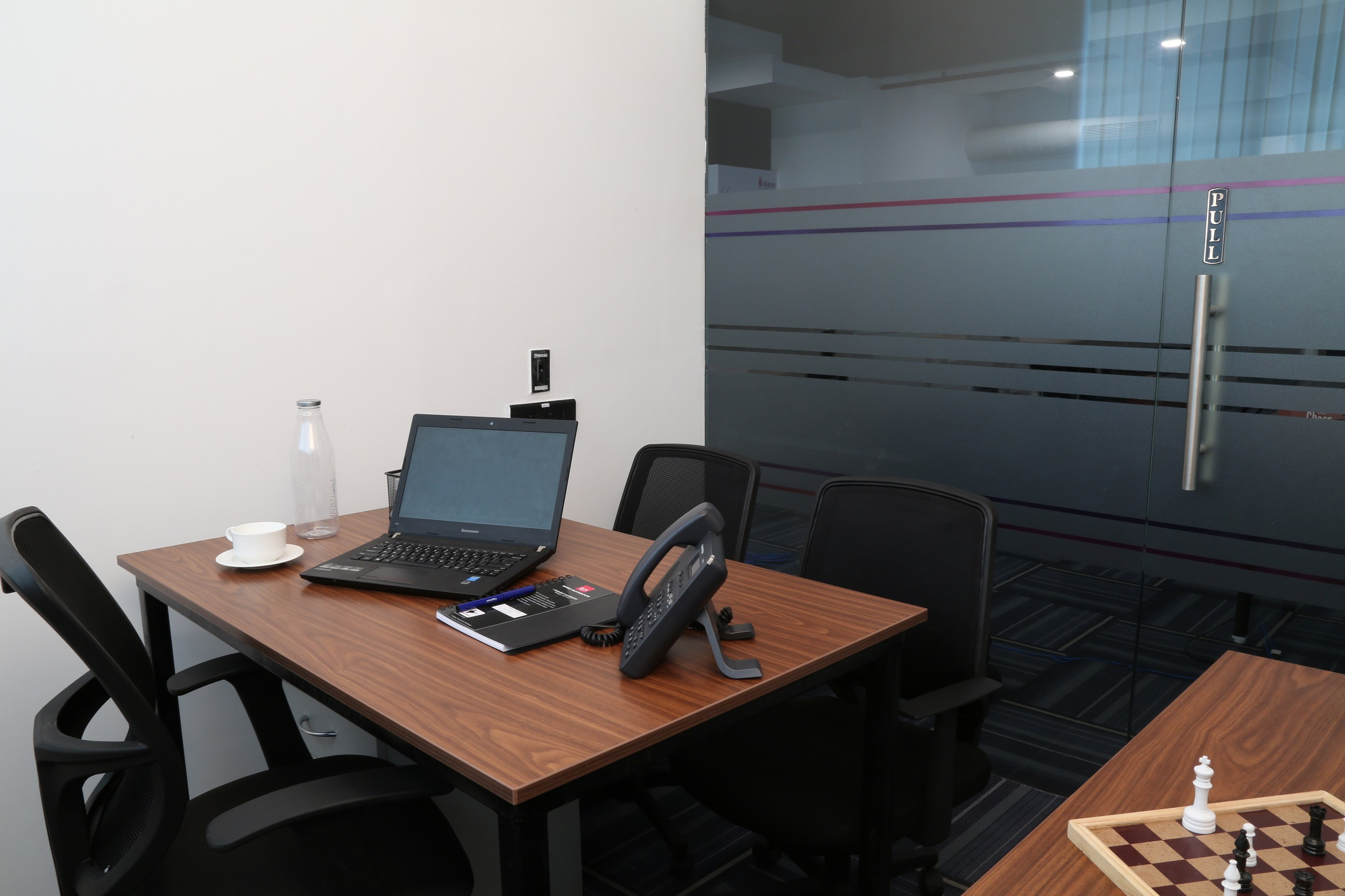 3 4 Plug And Play Office Space For Rent Available At Hitec