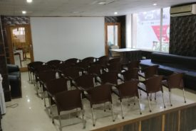 Training Room 1 (25 seater)