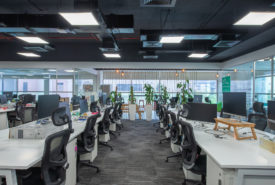 coworking space in noida
