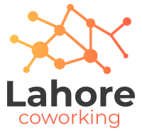 Lahore Coworking Logo